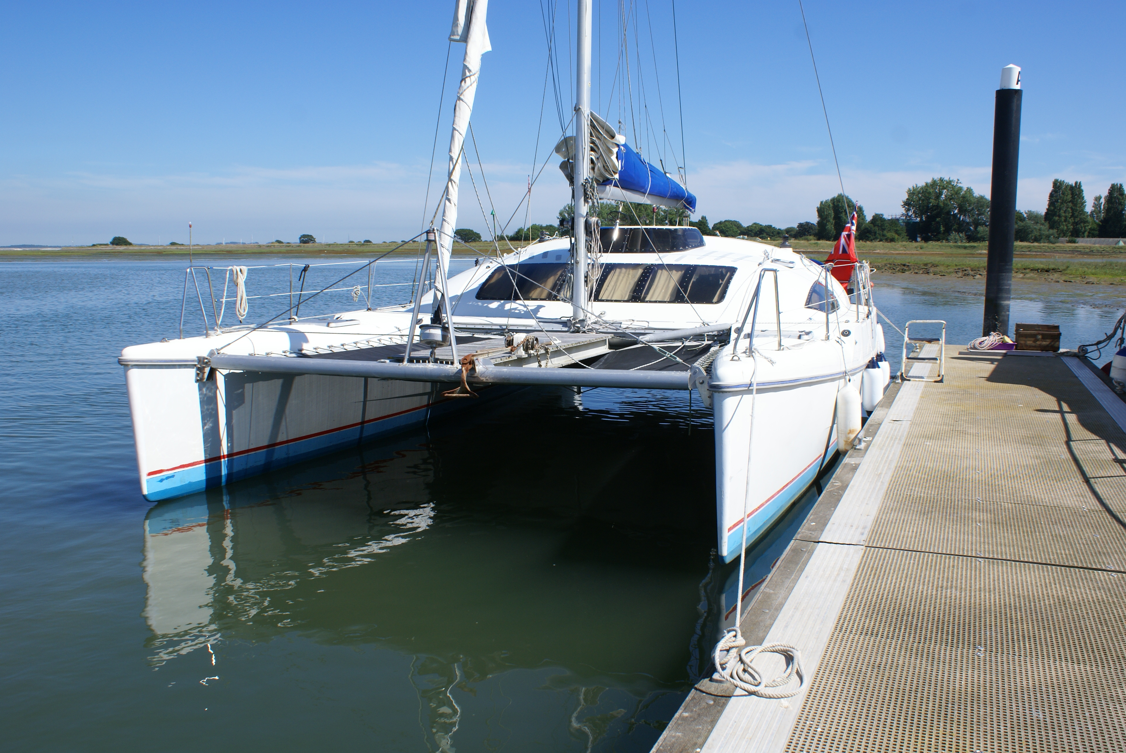 Cheap Multis and Projects - Page 152 - Cruisers & Sailing Forums